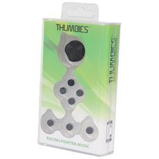 Mini Multi-joystick Per Iphone4gs Green 1-1-1-4