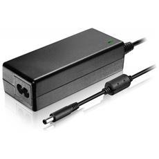 Alimentatore Compatibile Per Dell 65 W 19.5v 3.42a 4.5x3.0x12mm