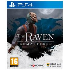 PS4 - The Raven