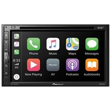 "Lettore Multimediale DAB, DAB+ Touchscreen 6.8"" Bluetooth USB / CD / DVD / MP3 / JPEG"