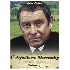 Ispettore Barnaby (L') #05 (3 Dvd)