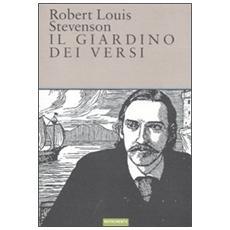 Il giardino dei versi. Ediz. italiana e inglese