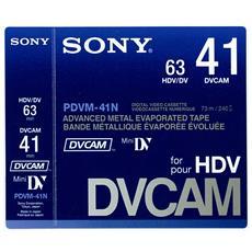 Videocas. Dv-cam 41 Min Mini