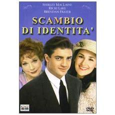 Dvd Scambio Di Identita'