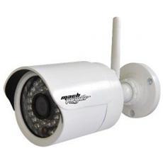 Ip Bullet Camera 1.3MPX 3.6MM IR20M WIFI