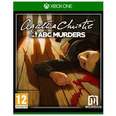Agatha Christie : The Abc Murder