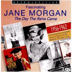 Morgan, Jane - Day The Rain Came (2 Cd)
