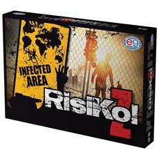 Giochi da tavolo Risiko Zombie Italia Gioco