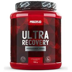 Ultra Recovery Professional 900 G - Fragola