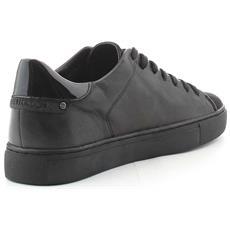 CRIME LONDON - Sneakers Donna 25105aa1 Pelle Nero Taglia 39 71e70a947d3