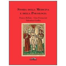 Storia della medicina e della psicologia