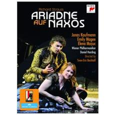 Arianna A Nasso / Ariadne Auf Naxos