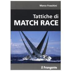 Tattiche di Match Race