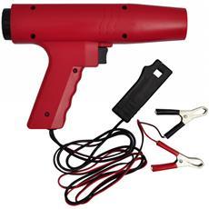 Pistola Stroboscopica per Regolazione Motori Auto 800 RPM