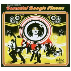 Pts Essential Boogie Flavas