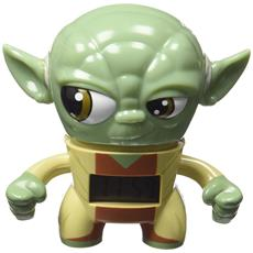 Sveglia Luminosa Star Wars-Yoda 9cm