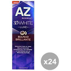 Set 24 3d Luxe Bianco Brillante 75 Ml. Prodotti Per