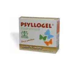 Psyllogel Te Limone Bustine 100g