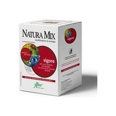 Natura Mix Vigore Bustine Orosolubili 50g