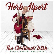 Herb Alpert - The Christmas Wish (2 Lp)