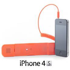 Cornetta Antiradiazione Per Iphone