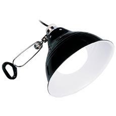Plafoniera Porta Lampada Per Terrario Diametro 21cm