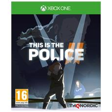 XONE - This is the Police 2 - Day One: DIC 18