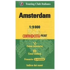 Amsterdam 1:9.000