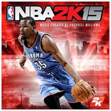 NBA 2K15, PS4, PlayStation 4, Sport, RP (Rating Pending)