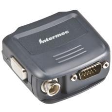 Video Adapter Intermec 850-567-001 - 1 x HD-15 Maschio VGA, 1 x Potenza - USB
