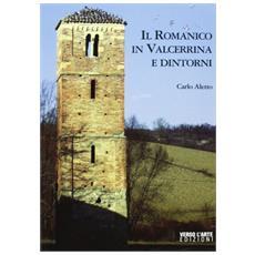 Il romanico in val Cerrina e dintorni