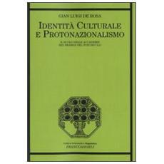Identità culturale e protonazionalismo. Il ruolo delle accademie nel Brasile del XVIII secolo