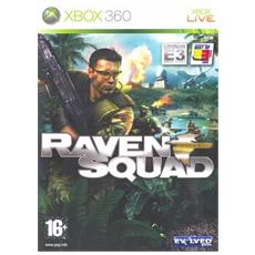 X360 - Raven Squad