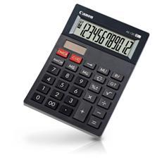 Calcolatrice Da Tavolo As-120 Dbl Emea