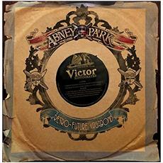 Abney Park - Retro-future Vagabond (Limited Edition)
