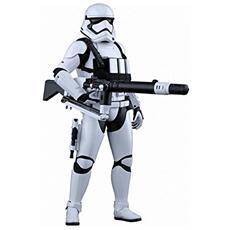 Figura Star Wars Episode Vii Mms Action Figure 1/6 First Order Heavy Gunner Stormtrooper 30 Cm