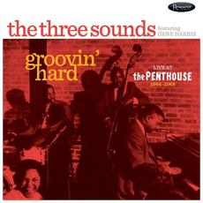 Three Sounds (The) (Lp Rsd) - Groovin' Hard