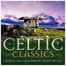 Celtic Classics (2 Cd)