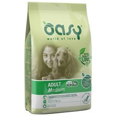 Dry Dog Adult Medium 12 Kg