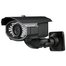 Telecamera   Full-hd, 2.8-12mm, Ir 50m, Ip66