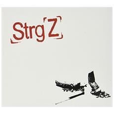 Strg Z - Strg Z