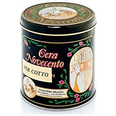 Cera Solida Cotto Lt. 1 - Neutro