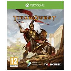 XONE - Titan Quest