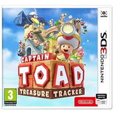Captain Toad: Treasure Tracker - Day one: 13/07/18