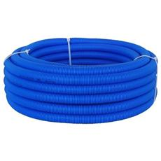 Tube Per Gainé Bleu - Diametre 16 / 15m