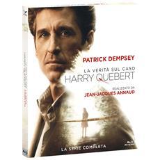 Verita' Sul Caso Harry Quebert (La) (3 Blu-Ray) - Disponibile dal 03/10/2019