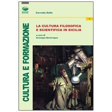 La cultura filosofica e scientifica in Sicilia