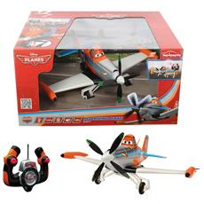 Planes RC Dusty 1:24 turbo