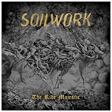 Soilwork - The Ride Majestic (2 Lp)