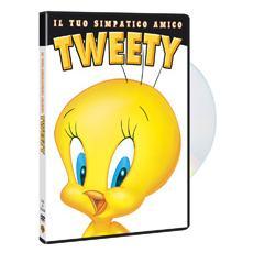 Il Tuo Simpatico Amico Tweety